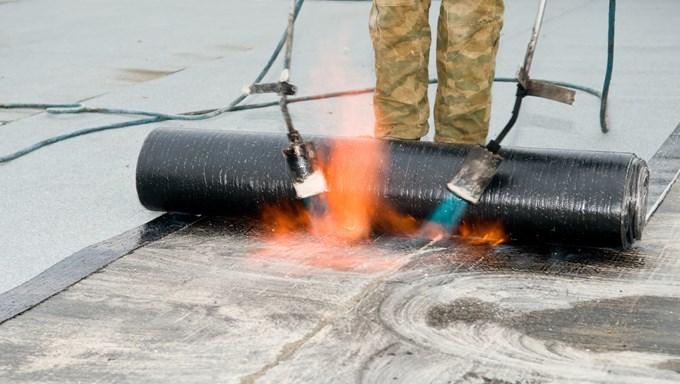 Nuralite torch on membrane